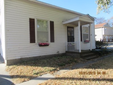 826 Madison, Junction City, KS 66441 - #: 20193131