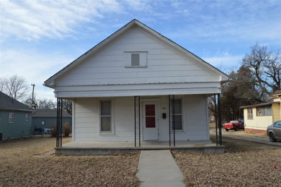 509 S A, Herington, KS 67449 - #: 20193215