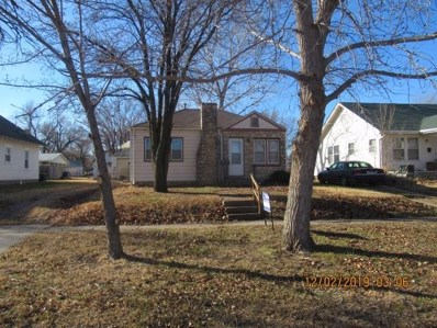 109 N 8th Street, Herington, KS 67449 - #: 20193255