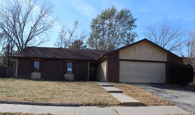 324 Guinevere Drive, Junction City, KS 66441 - #: 20193347