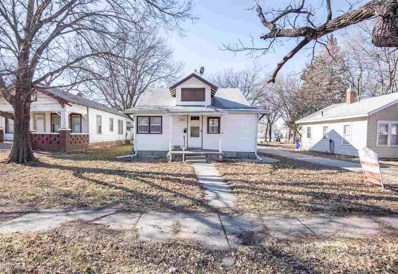 1704-1706 N Jefferson Street, Junction City, KS 66441 - #: 20200055