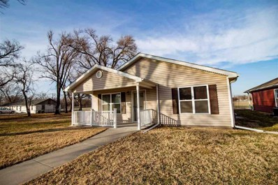 508 W 14th, Junction City, KS 66441 - #: 20200149