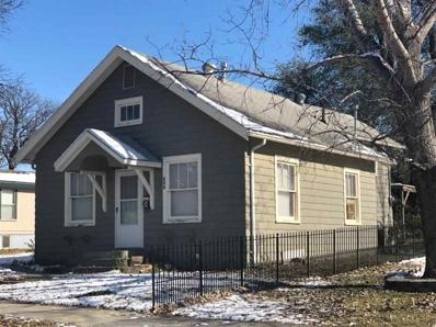 308 S 1st Street, Herington, KS 67449 - #: 20200279