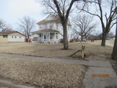 802 N D Street, Herington, KS 67449 - #: 20200411
