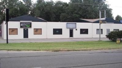 1000 Grant Avenue, Junction City, KS 66441 - #: 20201514