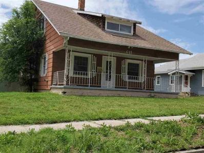 611 N B Street, Herington, KS 67410 - #: 20201519
