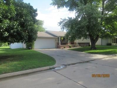 406 E Lewerenz Street, Herington, KS 67449 - #: 20202364