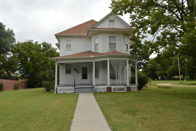 802 N D Street, Herington, KS 67449 - #: 20202558
