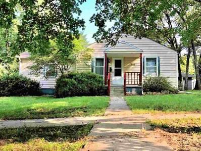 911 Dexter Street, Clay Center, KS 67432 - #: 20202787
