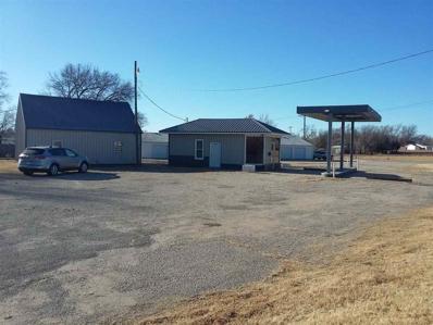 1615 NW 3rd Street, Abilene, KS 67410 - #: 20203360