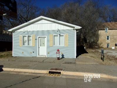 411 Riley, Ogden, KS 66517 - #: 20203443