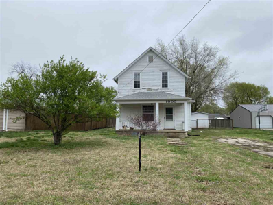 1005 N Walnut Street, Abilene, KS 67410 - #: 20210076