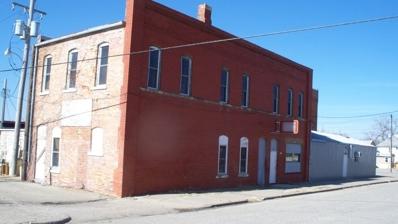 17 N 1 St Street, Herington, KS 67449 - #: 20210325