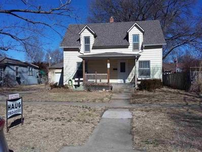 606 NW 4th, Abilene, KS 67410 - #: 20210515