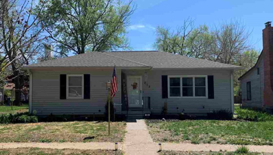 213 W Walnut Street, Waterville, KS 66548 - #: 20211319