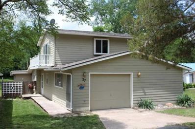 2191 Eden Road Unit Lot 27, Abilene, KS 67410 - #: 20211591