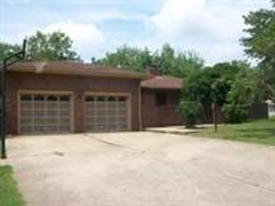317 N Spruce Street, Sedan, KS 67361 - #: 538935