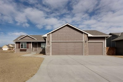 2605 N Davin St., Wichita, KS 67226 - #: 543384
