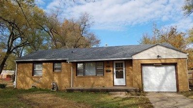 1104 E Luther St, Wichita, KS 67216 - #: 544187