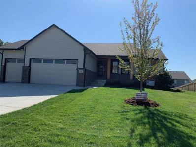 756 Glen Wood Ct, Wichita, KS 67230 - #: 545889