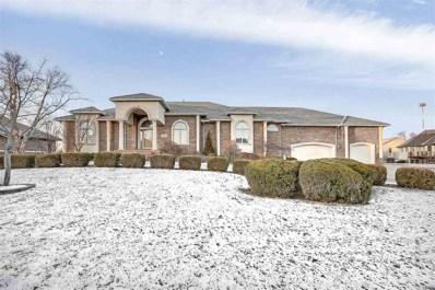 6506 W School Cir, Wichita, KS 67212 - #: 546040