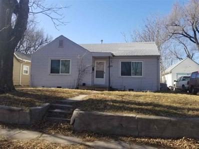 1905 S Gold St, Wichita, KS 67213 - #: 546353