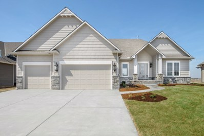 2501 S Paradise St, Wichita, KS 67205 - #: 546450