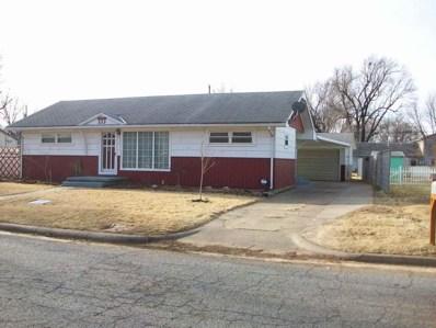 333 Random Road, Arkansas City, KS 67005 - #: 546595