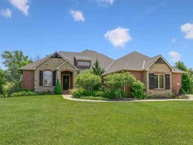 1522 N Terhune St, Wichita, KS 67230 - #: 547057