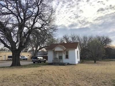 5364 N Seneca St, Wichita, KS 67204 - #: 548225