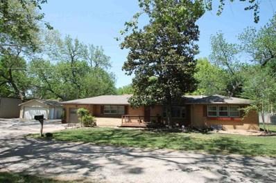 5407 N Sullivan Ave, Wichita, KS 67204 - #: 548580