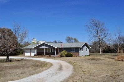 128 Woods, Danville, KS 67036 - #: 549780
