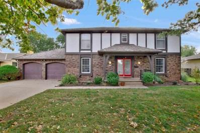 2104 N Hyacinth, Wichita, KS 67203 - #: 550380