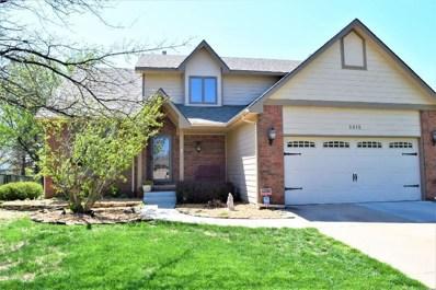 2315 N Stoneybrook, Wichita, KS 67226 - #: 550491