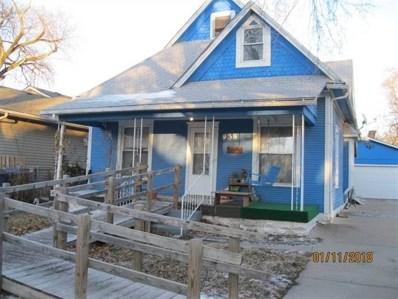 938 S Water, Wichita, KS 67213 - #: 550737