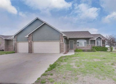 6845 N Grove, Park City, KS 67219 - #: 551110