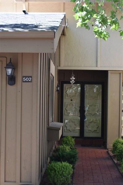 8201 E Harry Street # 502, Wichita, KS 67207 - #: 551848
