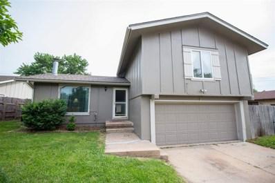 5709 E Callen, Wichita, KS 67220 - #: 552501