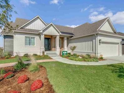 11510 E Winston St, Wichita, KS 67226 - #: 552564