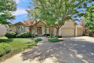 13207 E Castlewood St, Wichita, KS 67230 - #: 552599