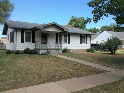 103 N Sedgwick St, Haven, KS 67543 - #: 552908