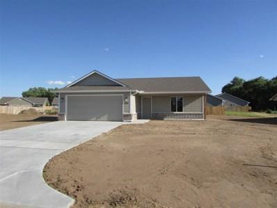 1307 E Maywood, Wichita, KS 67216 - #: 553054
