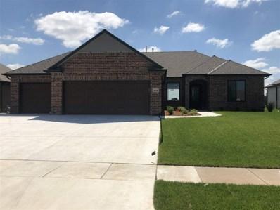 4918 N Sandkey St, Wichita, KS 67204 - #: 553142