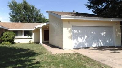 504 S Robin Rd, Wichita, KS 67209 - #: 553286