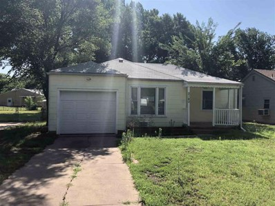2140 S Grove St, Wichita, KS 67211 - #: 553295