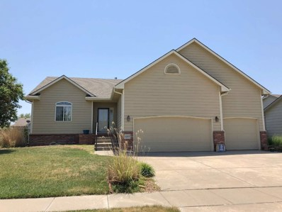 12113 E Ayesbury St, Wichita, KS 67226 - #: 553358
