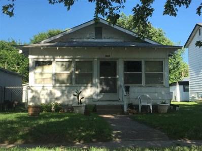 1424 S A, Arkansas City, KS 67005 - #: 553472