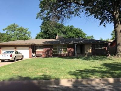 1114 N Parkwood Ln, Wichita, KS 67208 - #: 553627