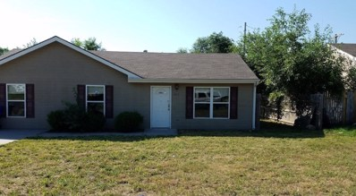 1419 Westwood Blvd, Junction City, KS 66441 - #: 553716
