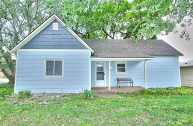 605 W Chicago Ave, Colwich, KS 67030 - #: 553733